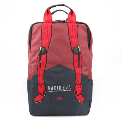 EVA bicolor back pack